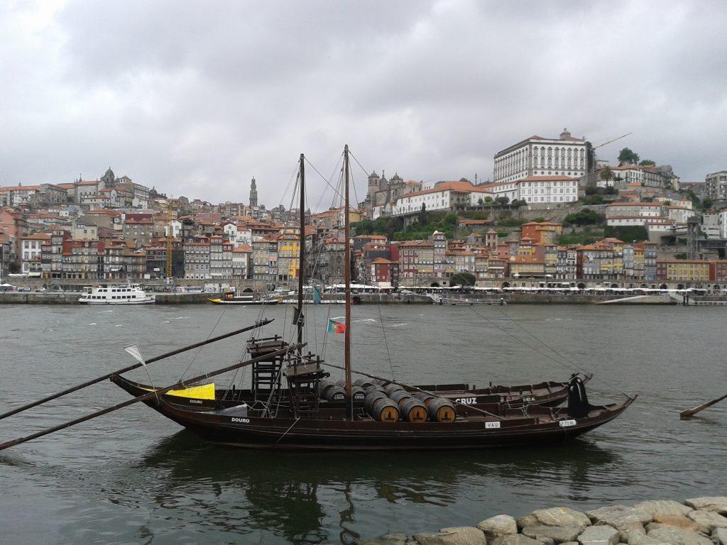 Wijnboten, Costa de Lisboa, Costa Verde, Lissabon, Portugal, reisblog, travelblog, Porto