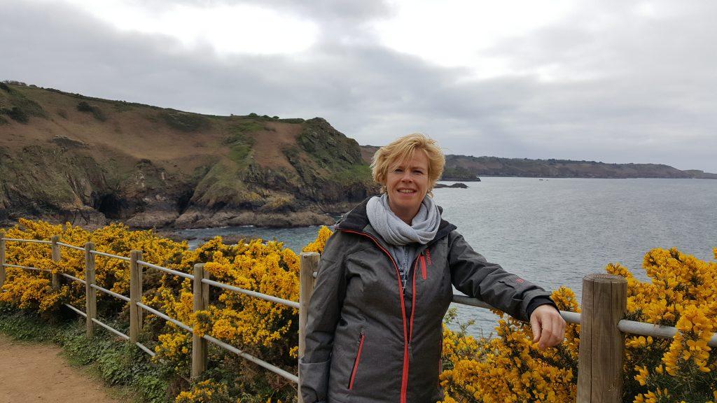 zee, Kanaaleilanden, Jersey, Guernsey