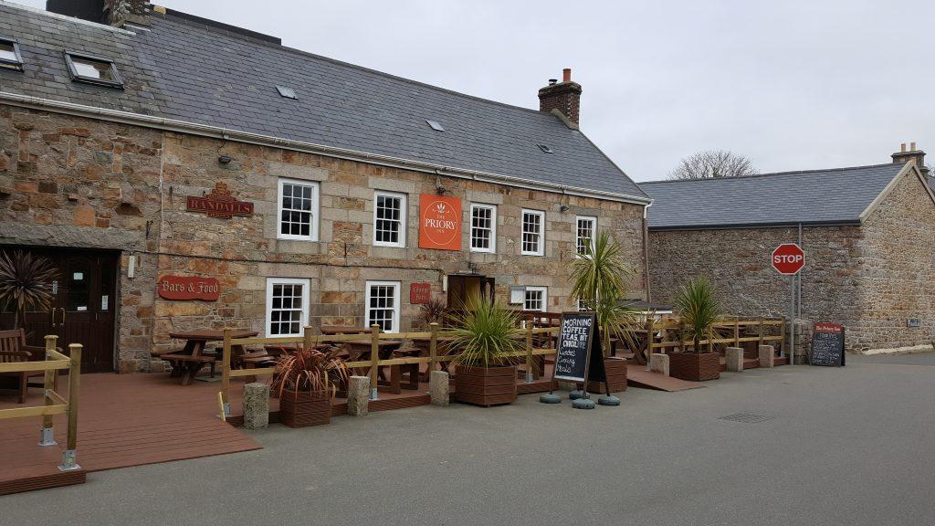 pubs, Kanaaleilanden, Jersey, Guernsey