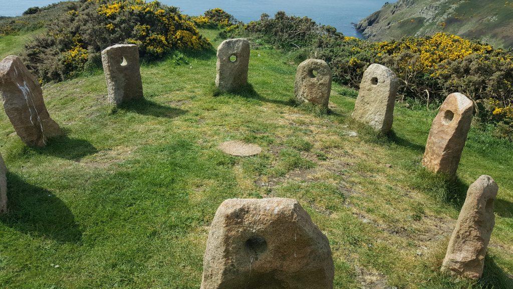 Stonehenge, Sark