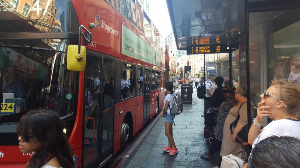 Londen, reisblog, vakantie met tieners, dagje weg, meivakantie