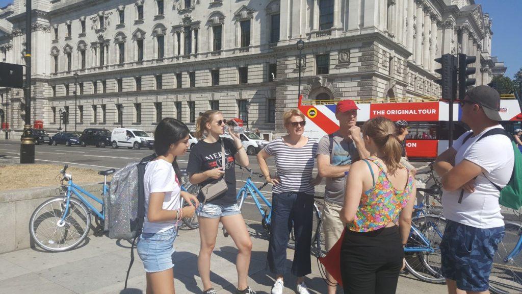 Londen, reisblog, vakantie met tieners, dagje weg