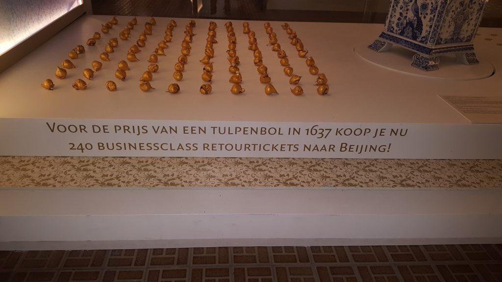 Royal Delft, Porceleyne fles,