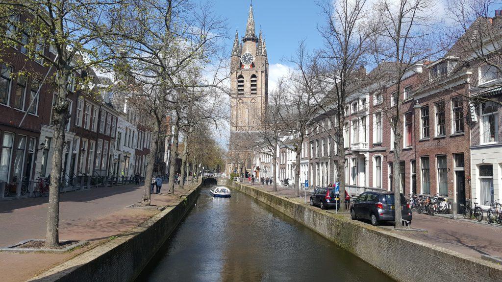 Delft, reisblog, travelblog, dagje uit