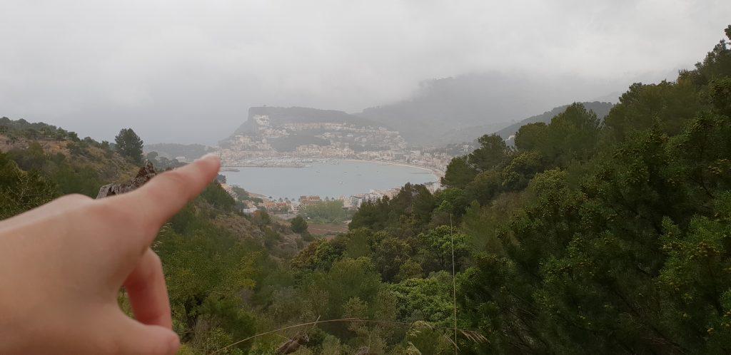 mallorca, reisblog,vakantie met tieners, hiken, Soller, Port de Soller, serra de tramunta, vakantie met pubers, travelblog