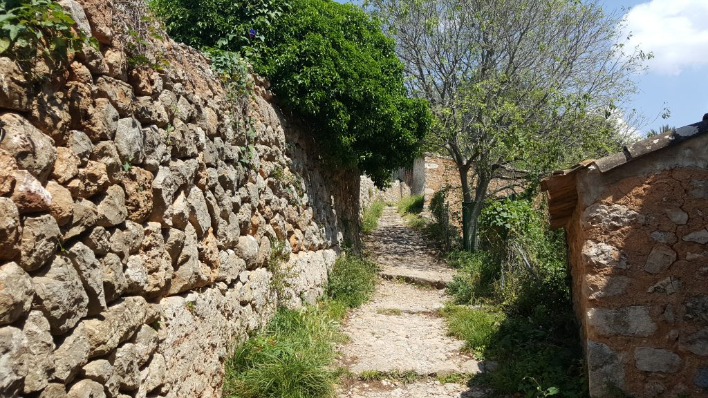 Mallorca, reisblog, vakantie met tieners, vakantie met pubers, wandelen, Soller, Port de Soller