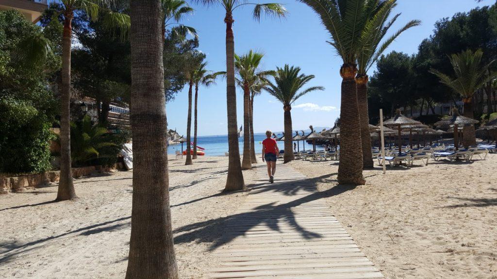 Mallorca, reisblog, Palma de Mallorca, vakantie met tieners