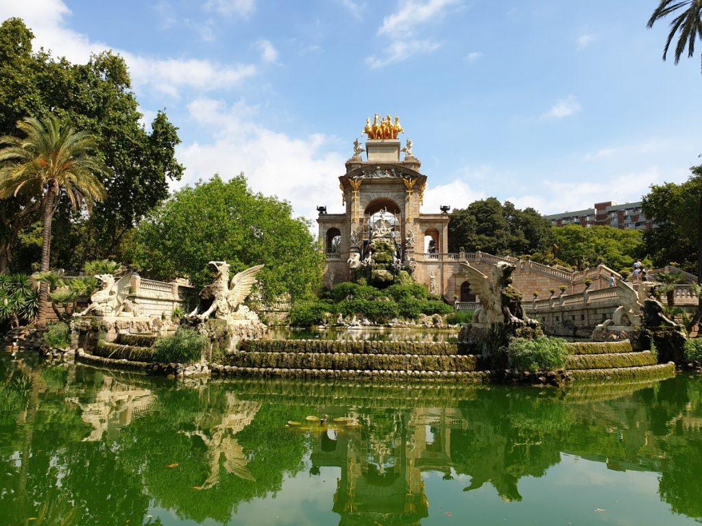 Barcelona, Aragon, vakantie met tieners, vakantie met pubers, actieve vakanties, outdoor, Spanje