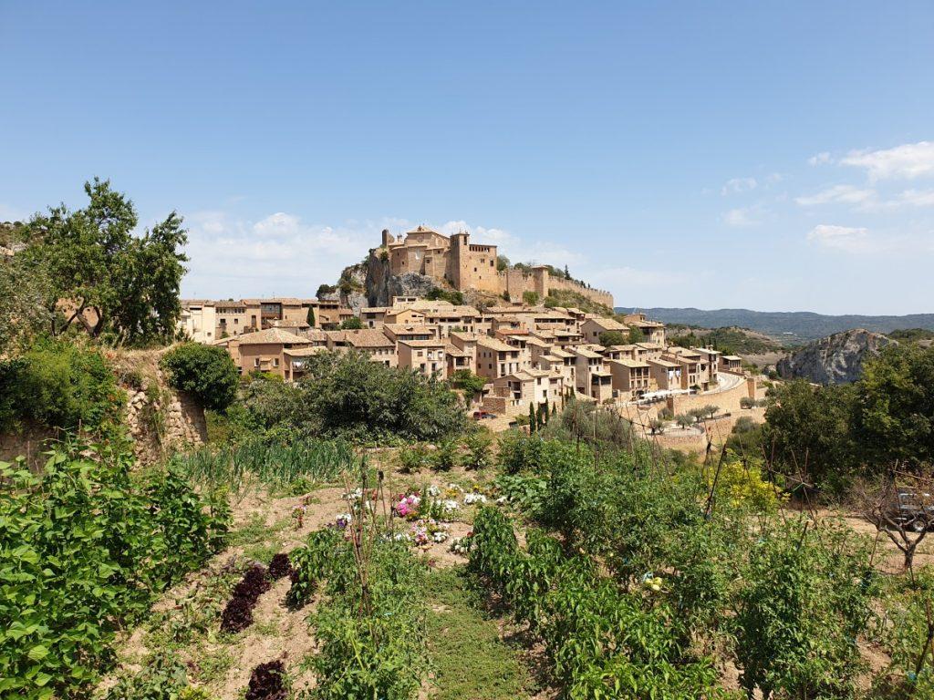 Aragon, Alquezar, vakantie met tieners, vakantie met pubers, outdoor, actieve vakantie met kinderen, canyoning, reisblog, travelblog