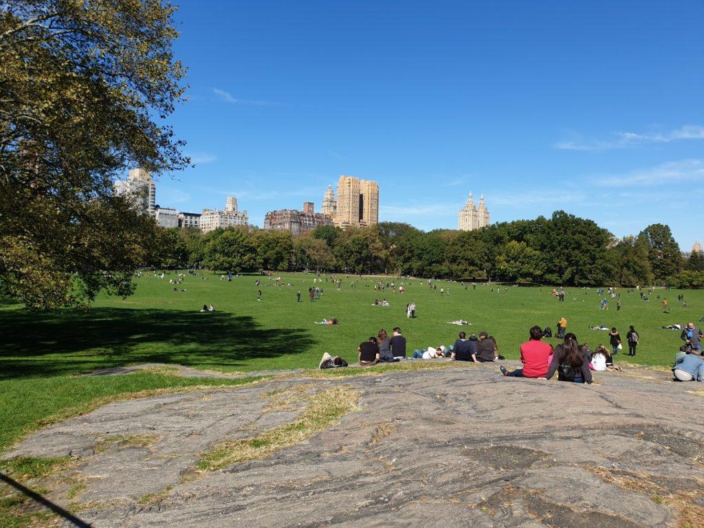 New York, Citytrip, Travelblog, Reisblog, Central Park