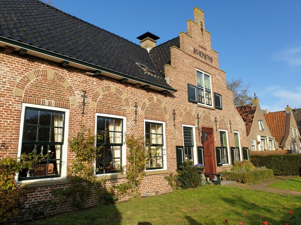 Schiermonnikoog, wandelen, november, herfst, hiking, hiken, Friesland