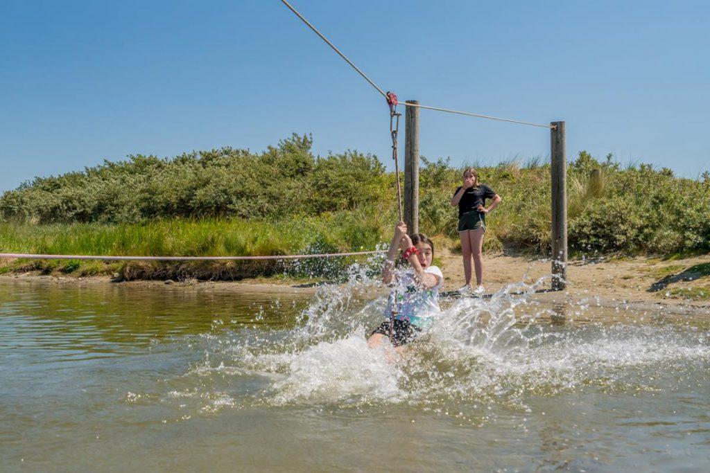 zeeland buitenland, zomervakantie in Nederland met pubers