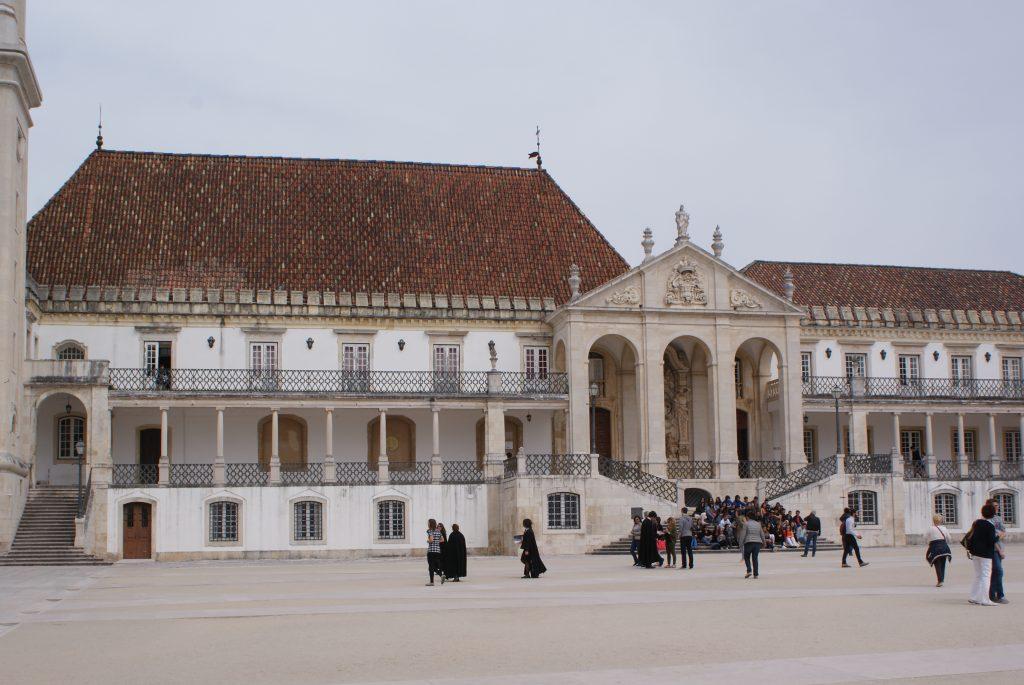 Costa de Lisboa, Costa Verde,  Lissabon, Portugal, reisblog, travelblog, Porto