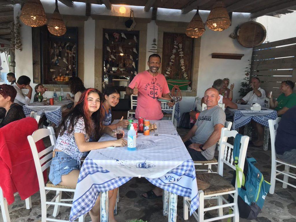 Finike, Griekenland, vakantie, corona, Karpathos