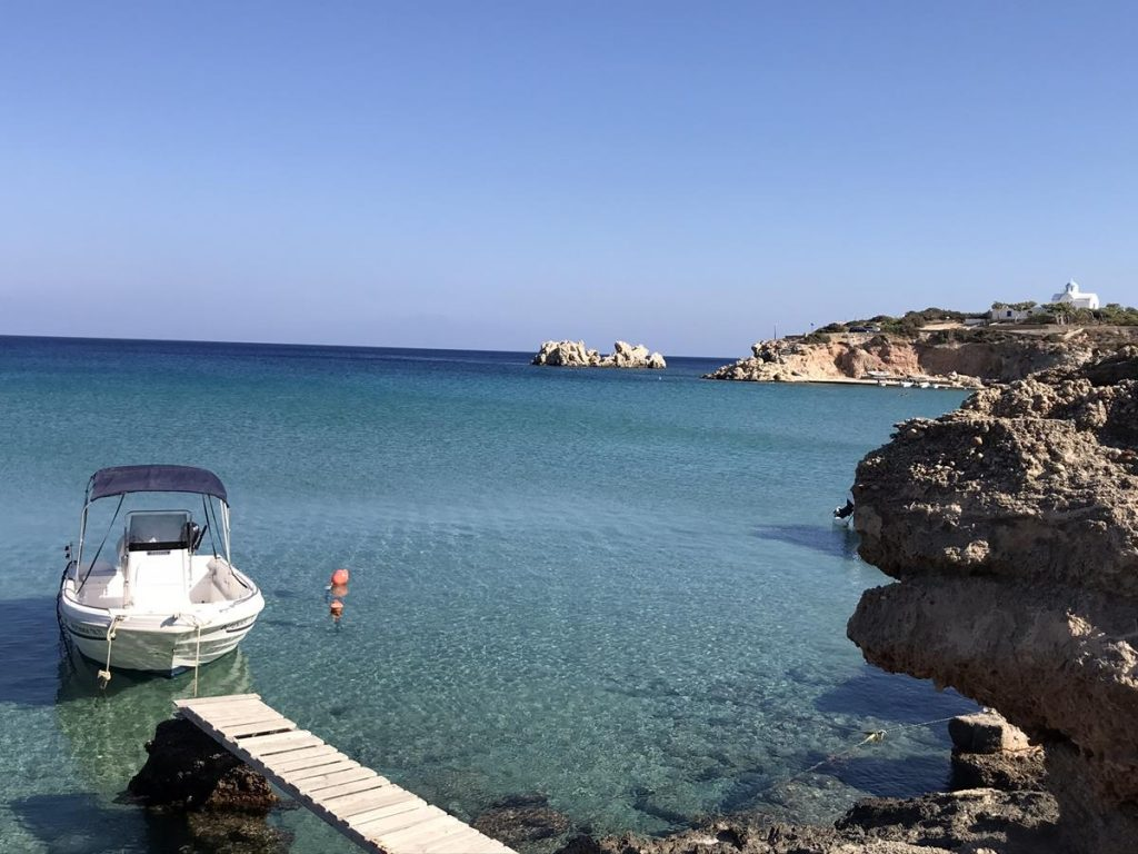 Amoopie, Karpathos