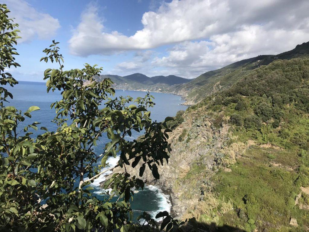 National Park Cinque Terre