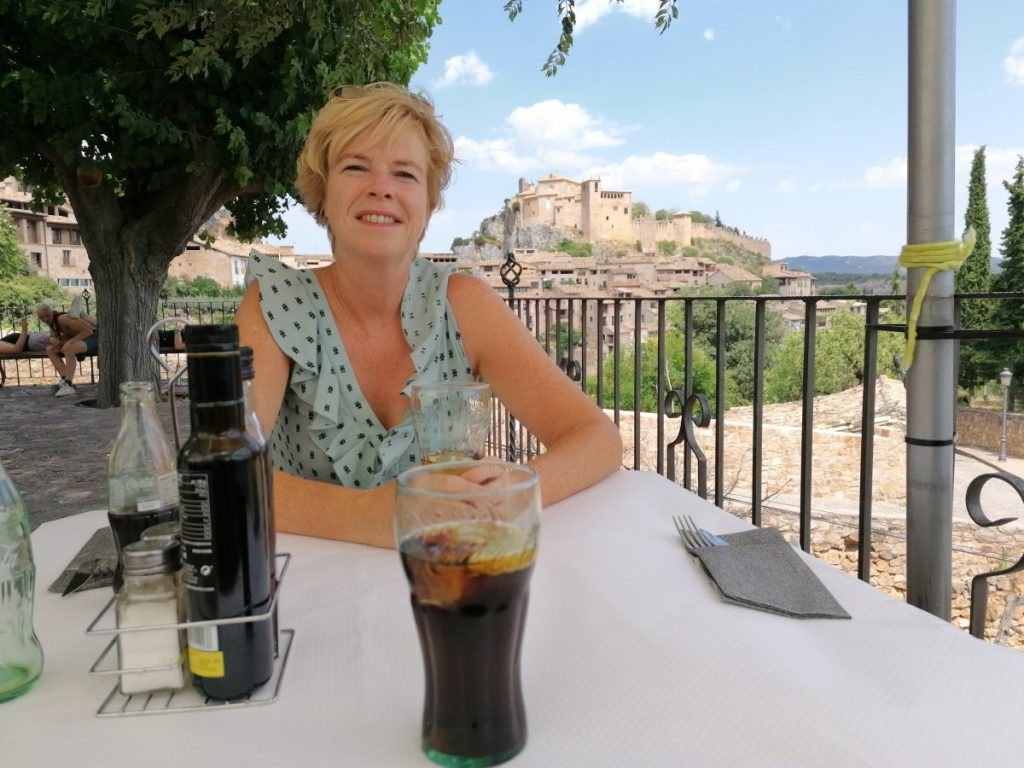 Aragon,Alquezar, vakantie met tieners, vakantie met pubers, outdoor, actieve vakantie met kinderen, travelblog, reisblog, canyoning