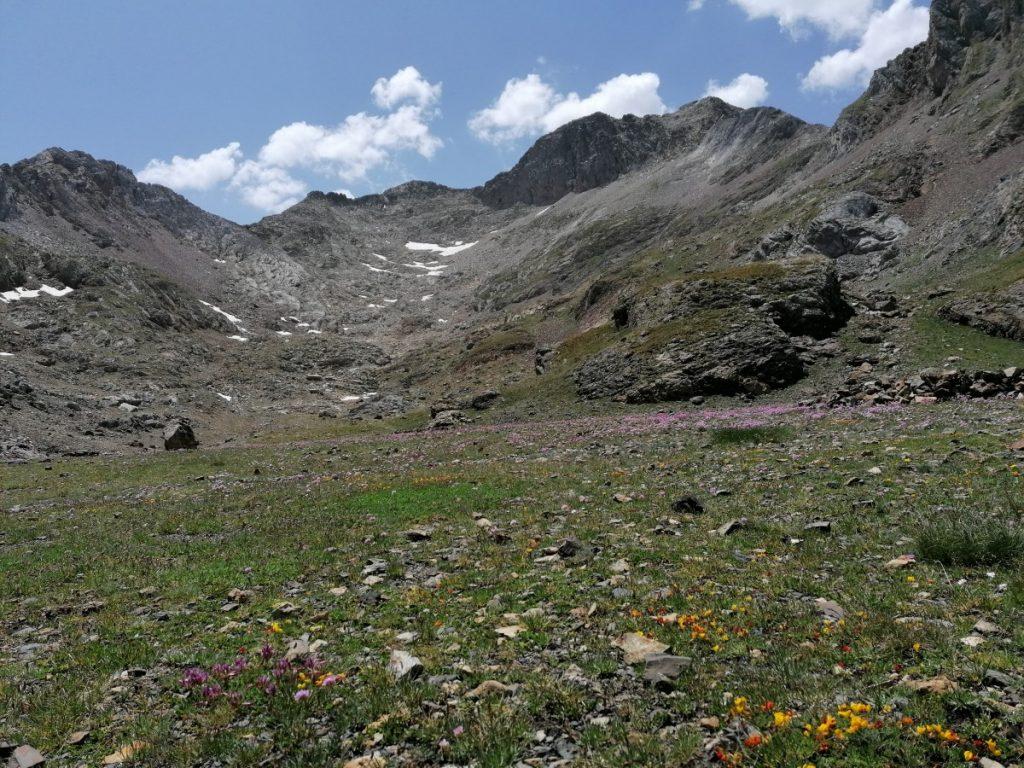 Pyreneeen, Posets de maladeta, Spanje