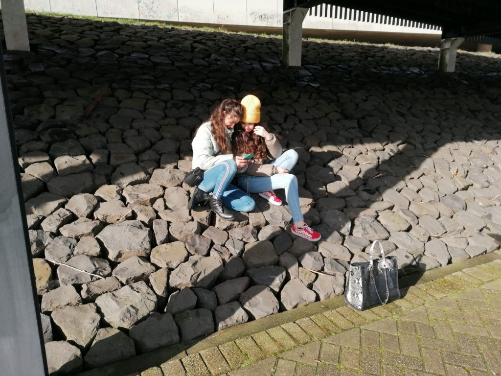 secret city trail, rotterdam, travelblogger, holland, reisblogger, speurtocht, dagje uit, met tieners