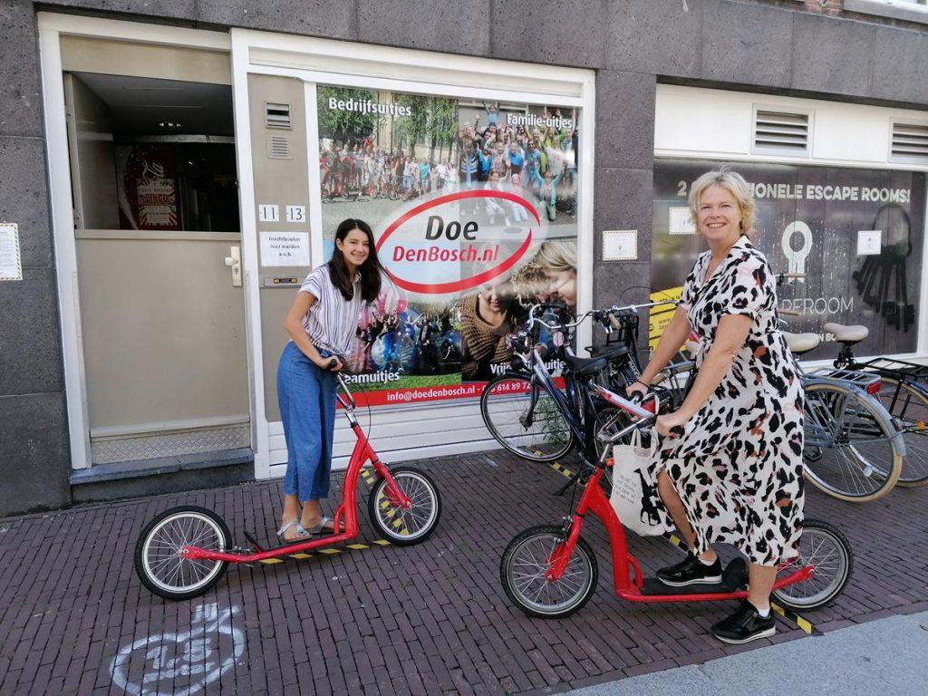 weekendje weg, citytrip, Den Bosch, steppen, Doe Den Bosch