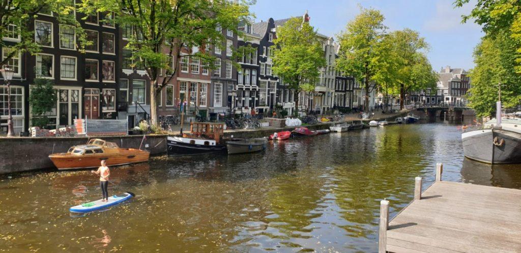 de Jordaan in Amsterdam
