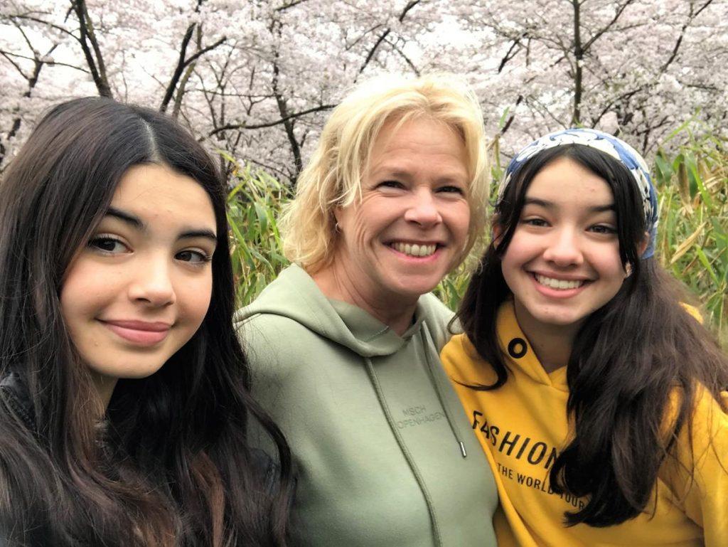 vakantie met tieners in Nederland